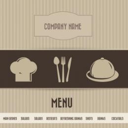 ristorante-menu-semplice-brown-scheda_244-2147486714